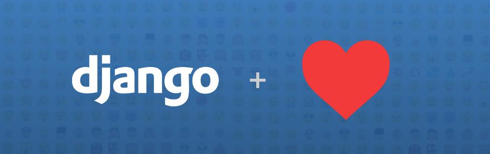 Crear mensajes con Emojis en Django