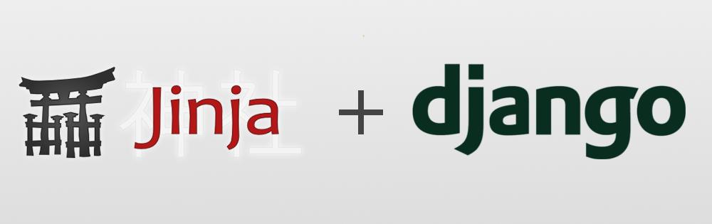 Instalar y configurar Jinja2 en Django