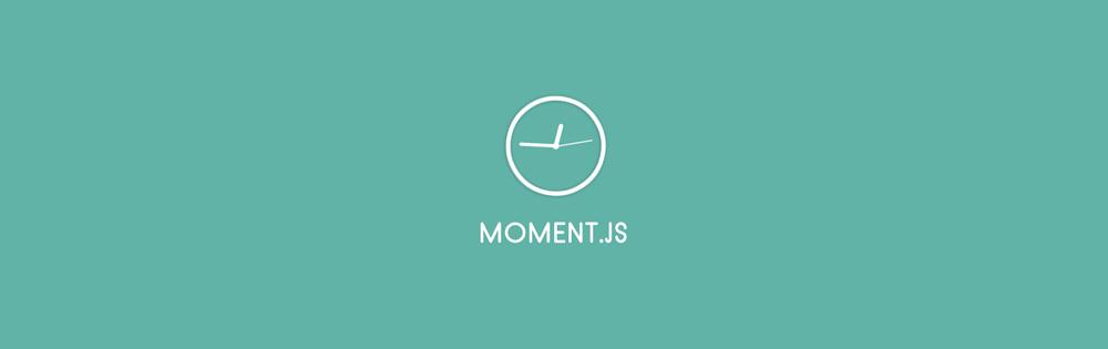 Controla el tiempo con Momentjs